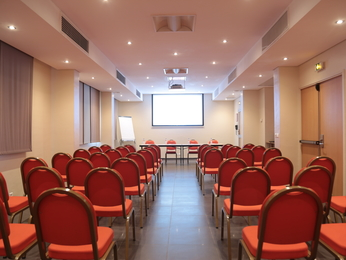 Meetings - ibis Abidjan Plateau