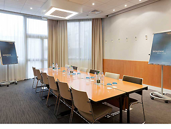 Meetings - Novotel Lyon la Part Dieu