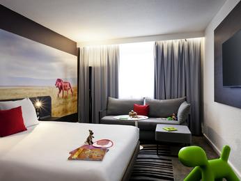 fr hotel  novotel lyon gerland musee des confluences shtml