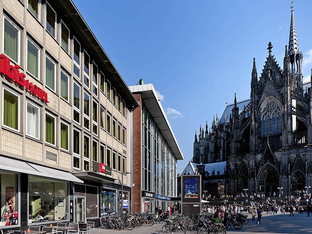 Ibis Hotel Koeln