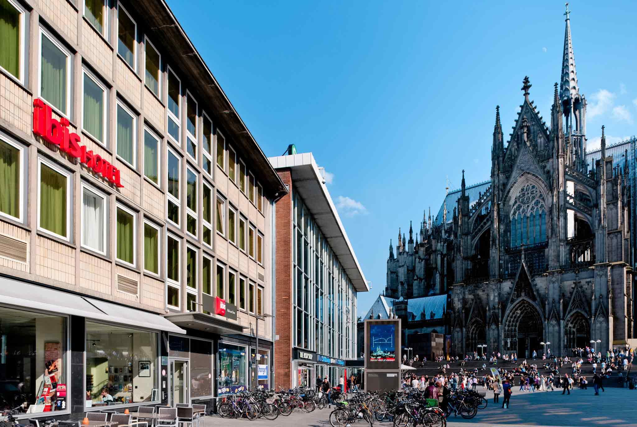 Hotel Koln Stadtmitte