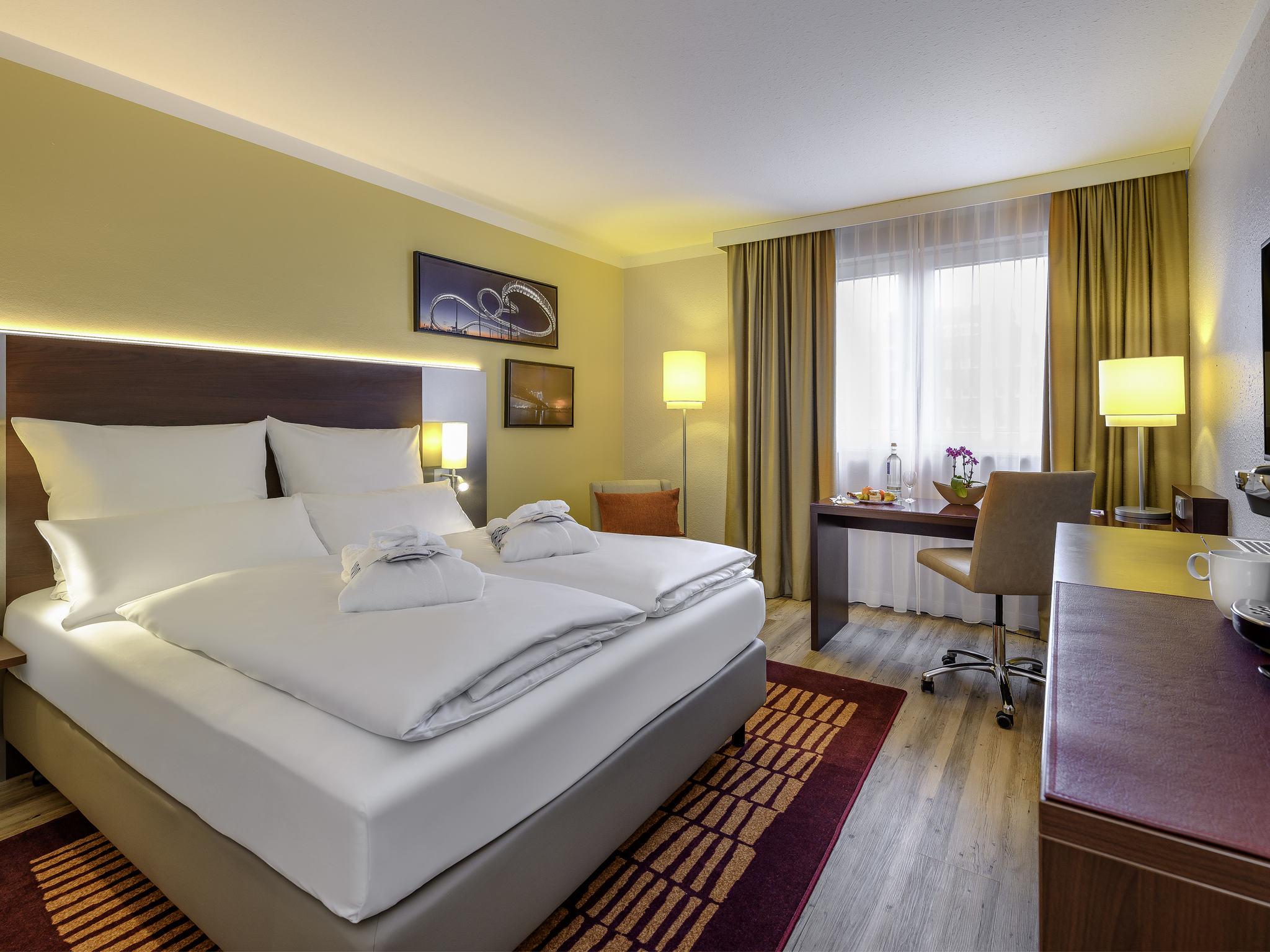 Hotel Mercure Oberhausen