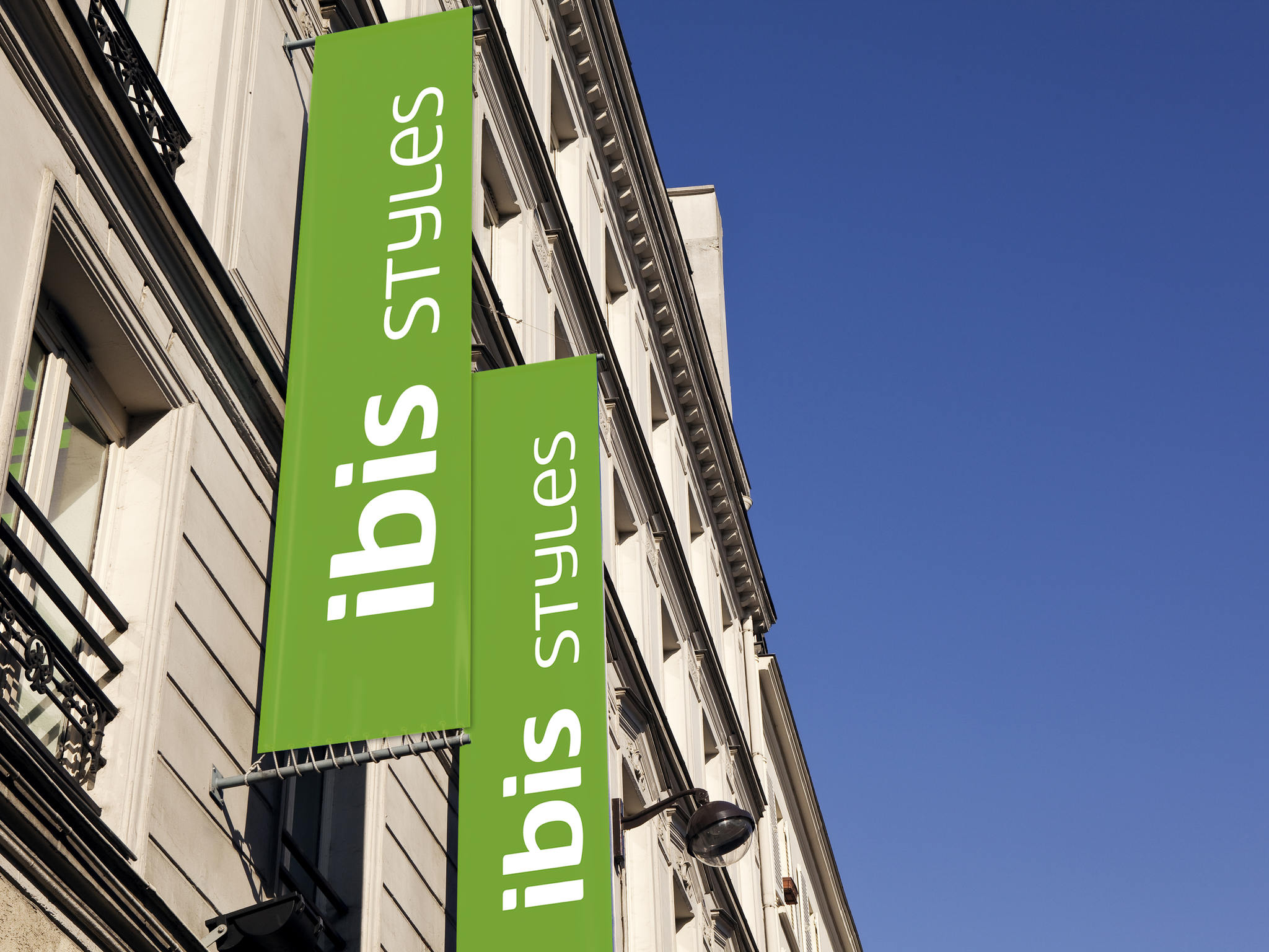 hotel in paris - ibis styles paris république, Badezimmer ideen