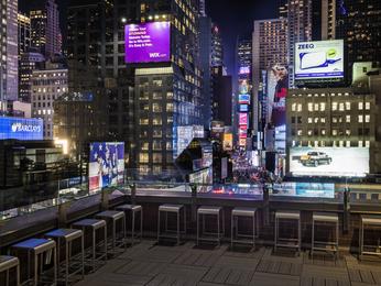 Novotel New York Times Square