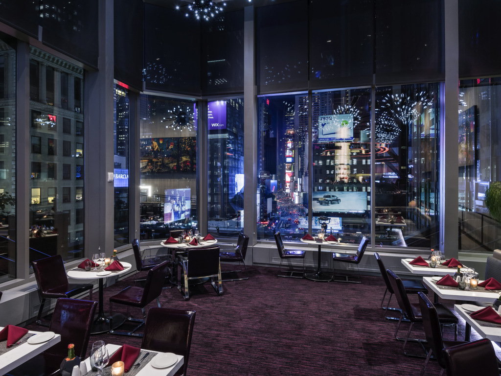 Hotel In NEW YORK CITY Novotel New York Times Square - Hotel avec cuisine new york