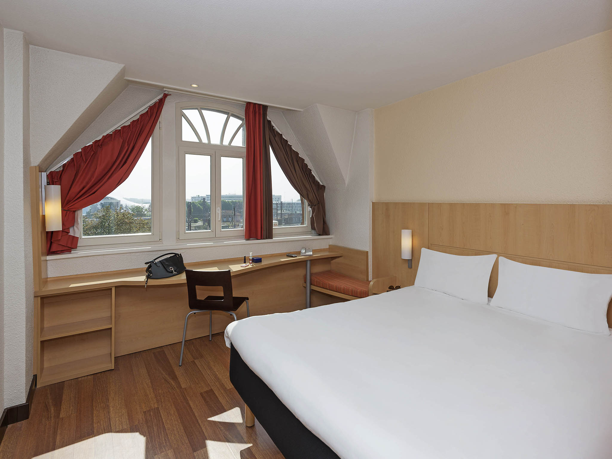 Hotel in METZ ibis Metz Centre Gare