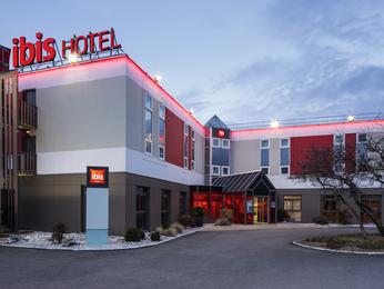 Hotel Formule  Blanc Mesnil