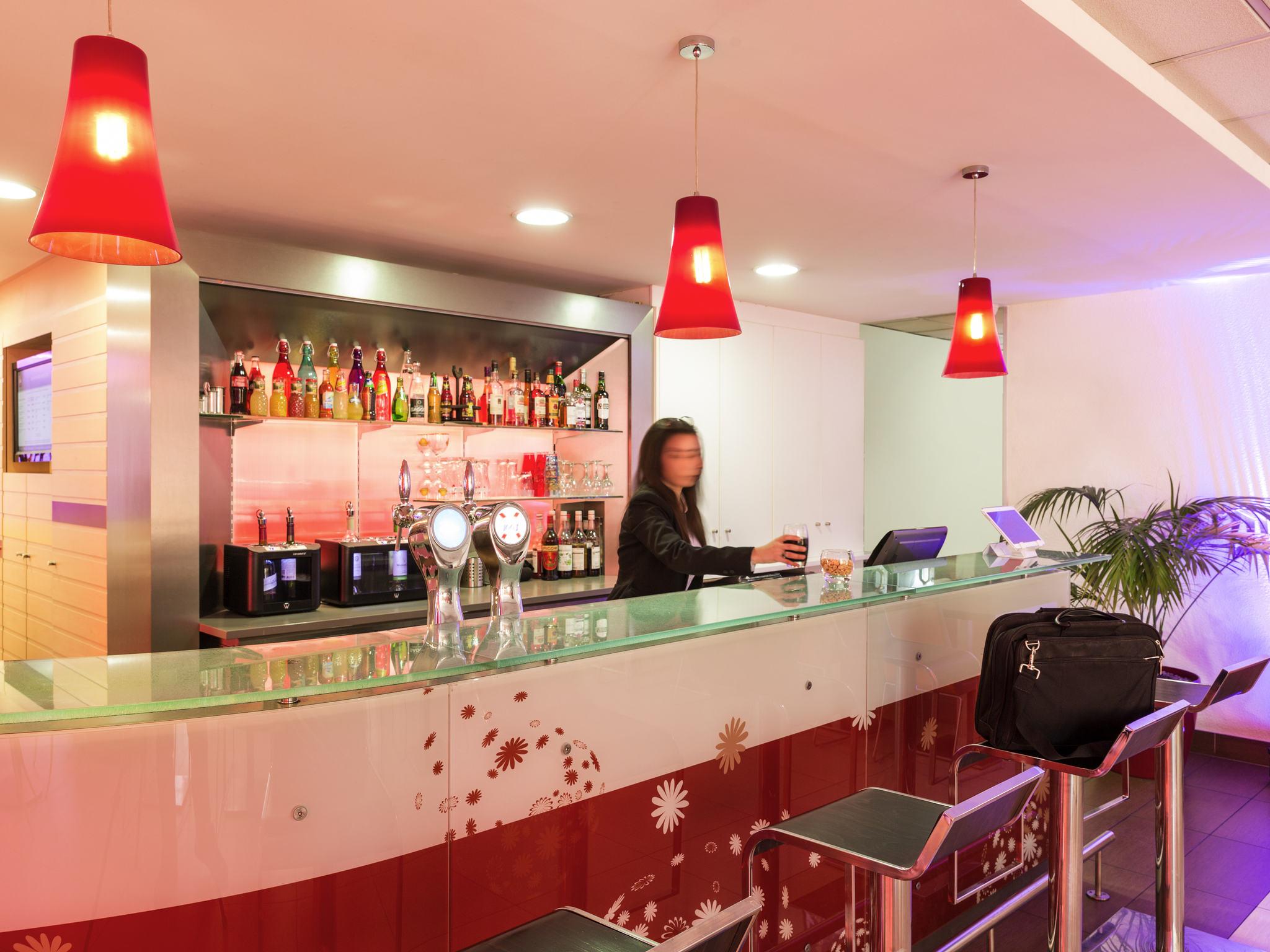 Ibis Hotel Aulnay Sous Bois