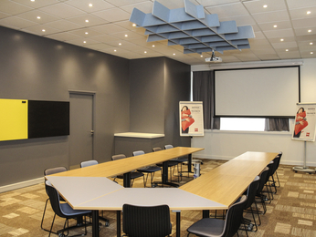 Meetings - ibis Lyon Gerland 7eme