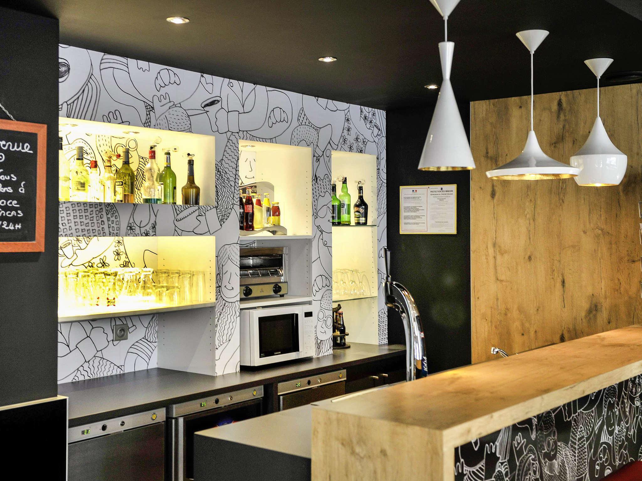 Hotel in LYON ibis Lyon Centre