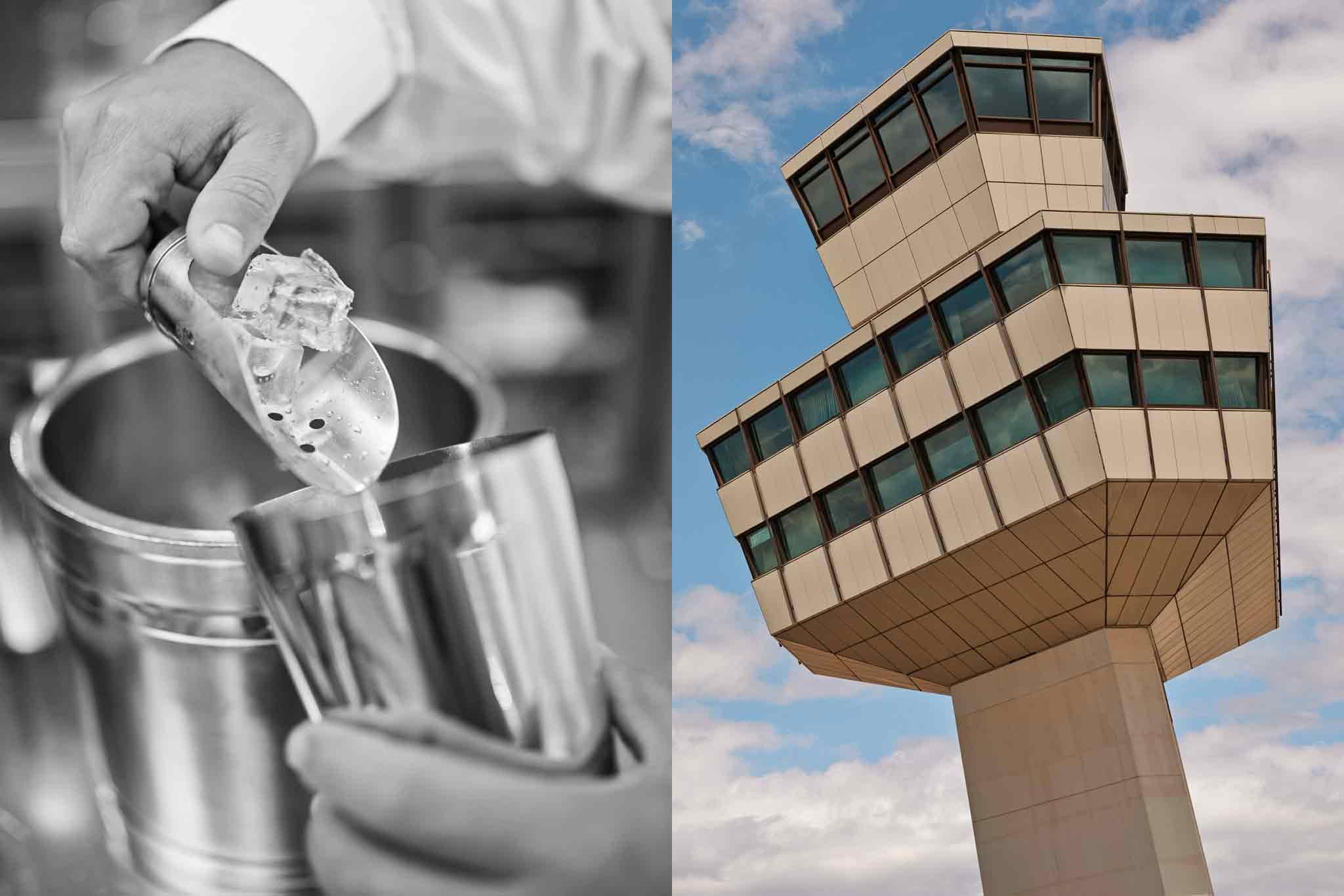 Otel – Mercure Airport Hotel Berlin Tegel