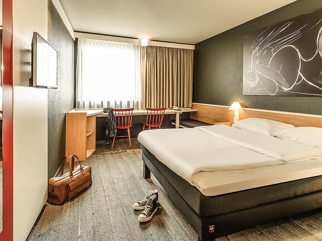 Ibis Wien Mariahilf Economy Hotel Vienna Accor