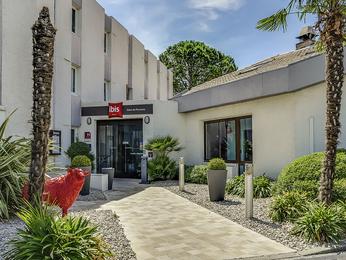 H tel salon de provence ibis salon de provence sud for Literie salon de provence