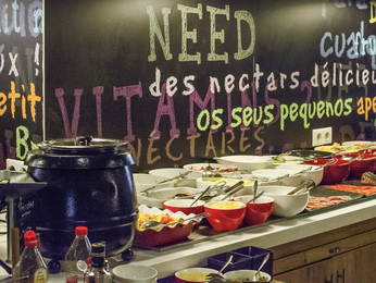Hotel pas cher salon de provence ibis salon de provence sud - Restaurant indien salon de provence ...
