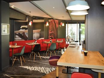 Hotel pas cher salon de provence ibis salon de provence sud - Ibis salon de provence ...