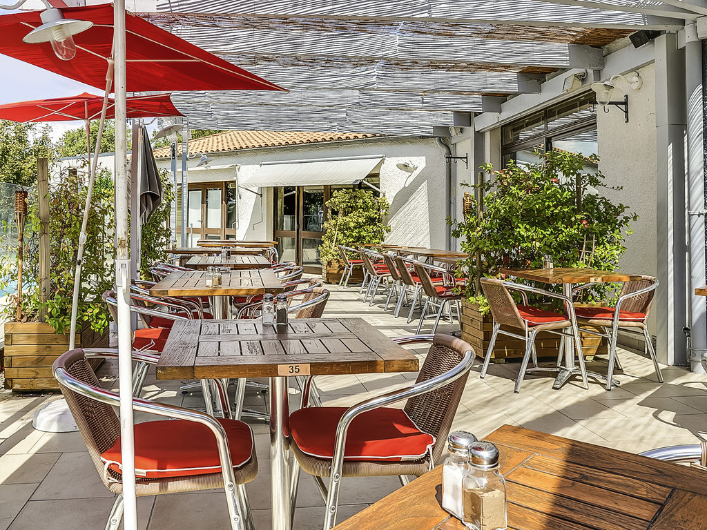 Ibis kitchen salon de provence restaurants by accorhotels - Meilleurs restaurants salon de provence ...
