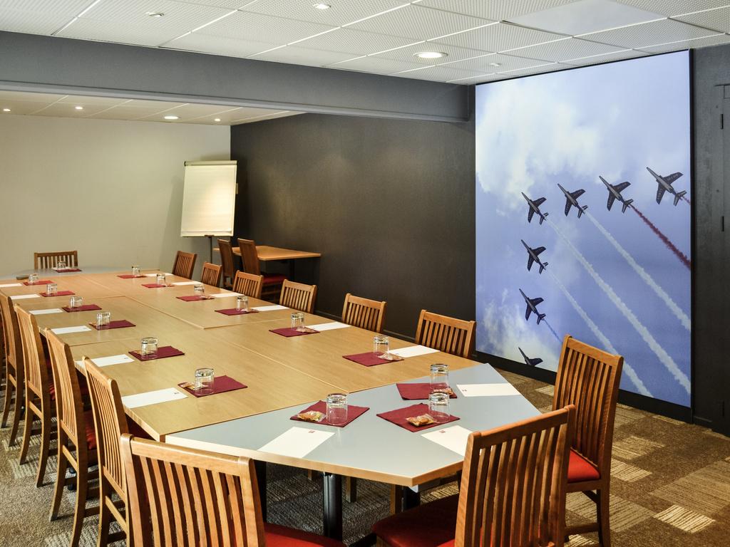 Hôtel à salon de provence ibis salon de provence sud