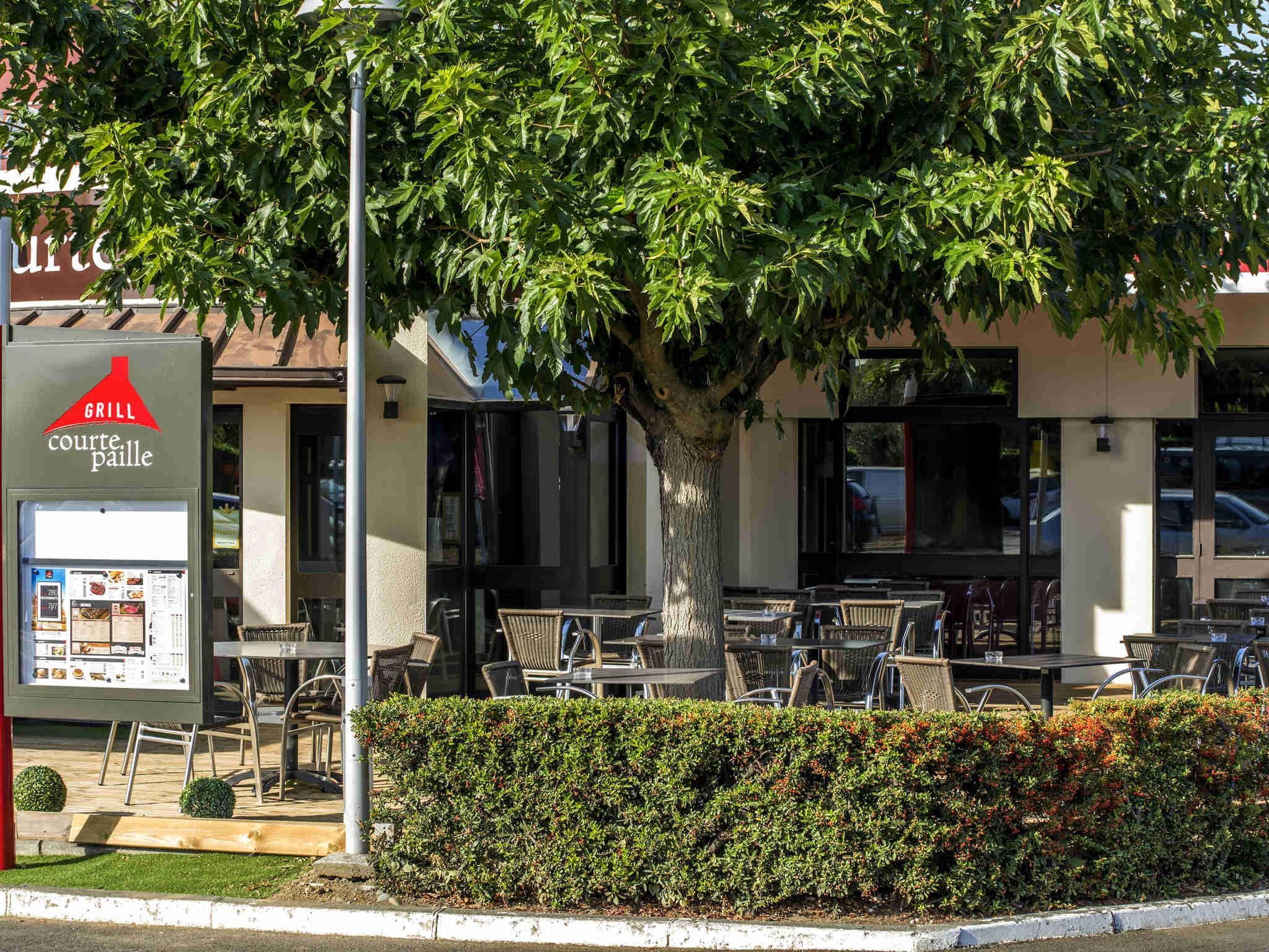 โรงแรม – ibis Toulouse Blagnac Aéroport