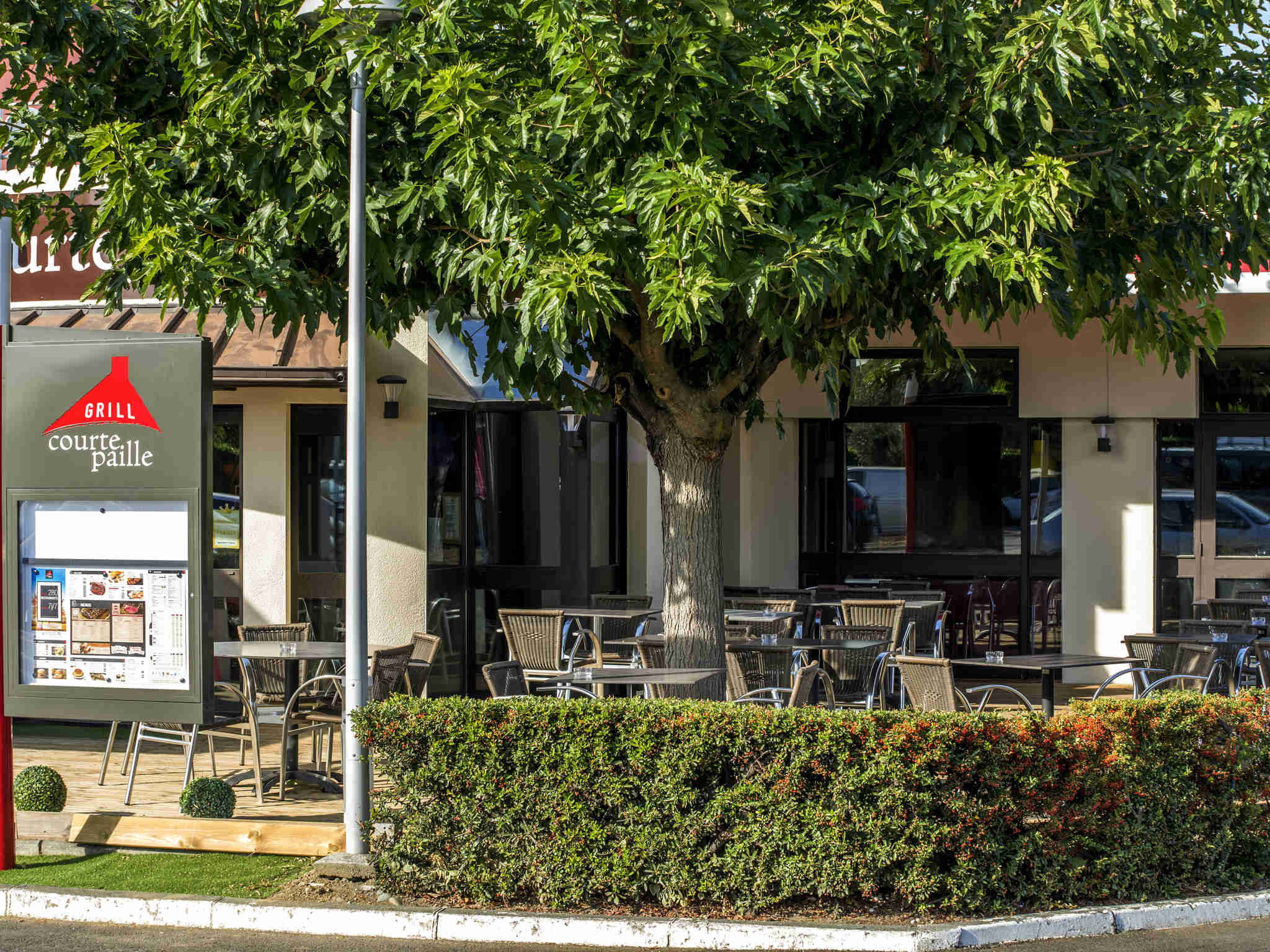 Hotell – ibis Toulouse Blagnac Aéroport