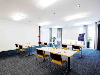 Meetings - Hotel Mercure Bregenz City