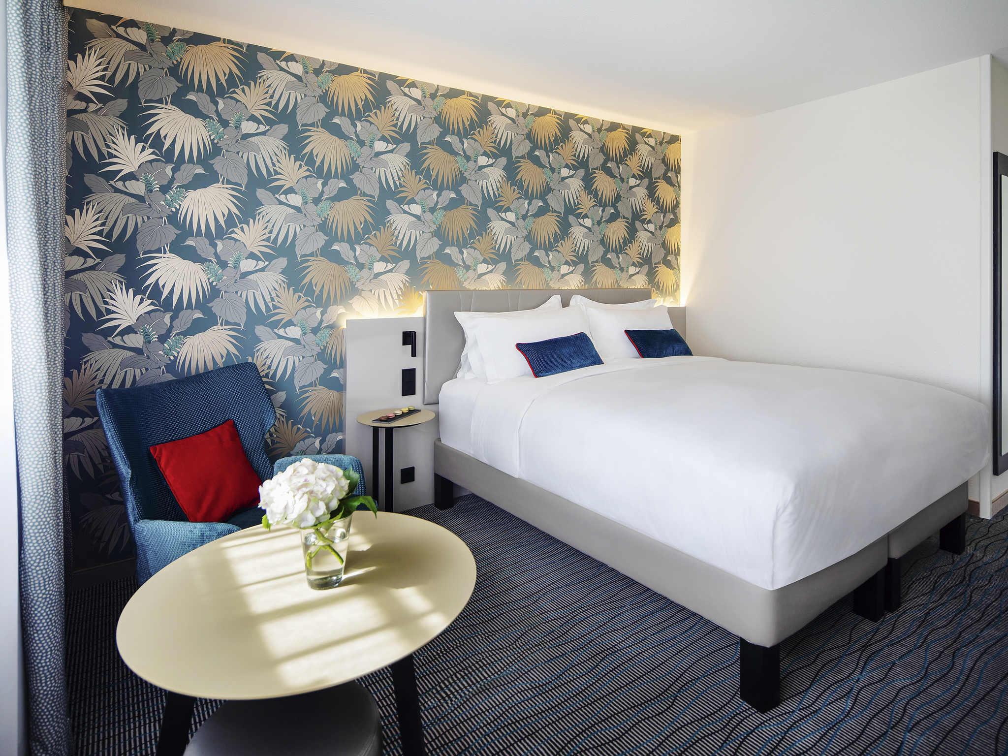 Mercure Bregenz City Hotel