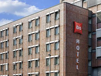 ibis Ulm City
