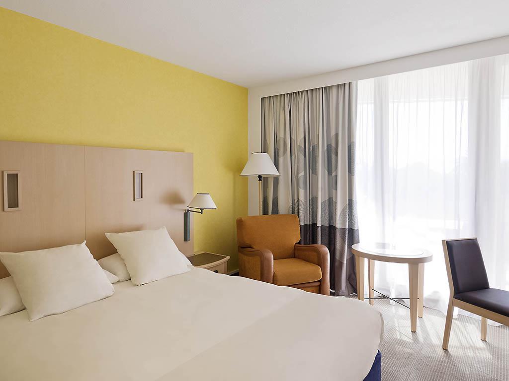 Hotel cannes novotel cannes montfleury for Aggiunte alle suite modulari