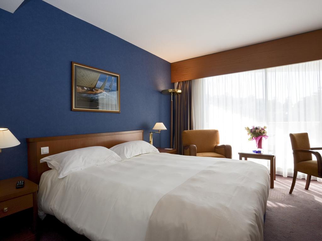 Hotel a CANNES - Novotel Cannes Montfleury