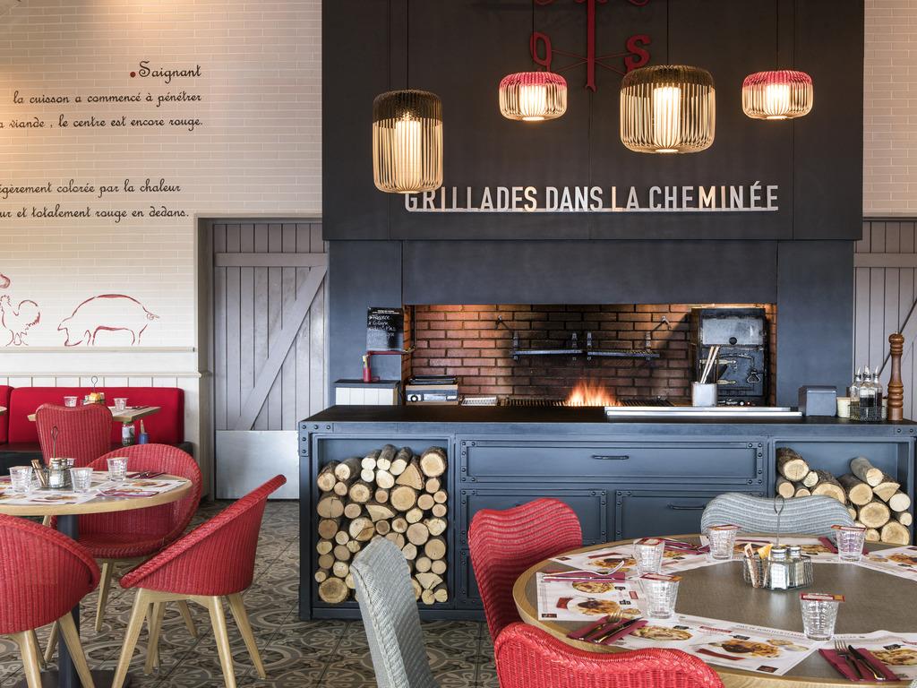 g nstiges hotel in tinqueux ibis reims tinqueux. Black Bedroom Furniture Sets. Home Design Ideas