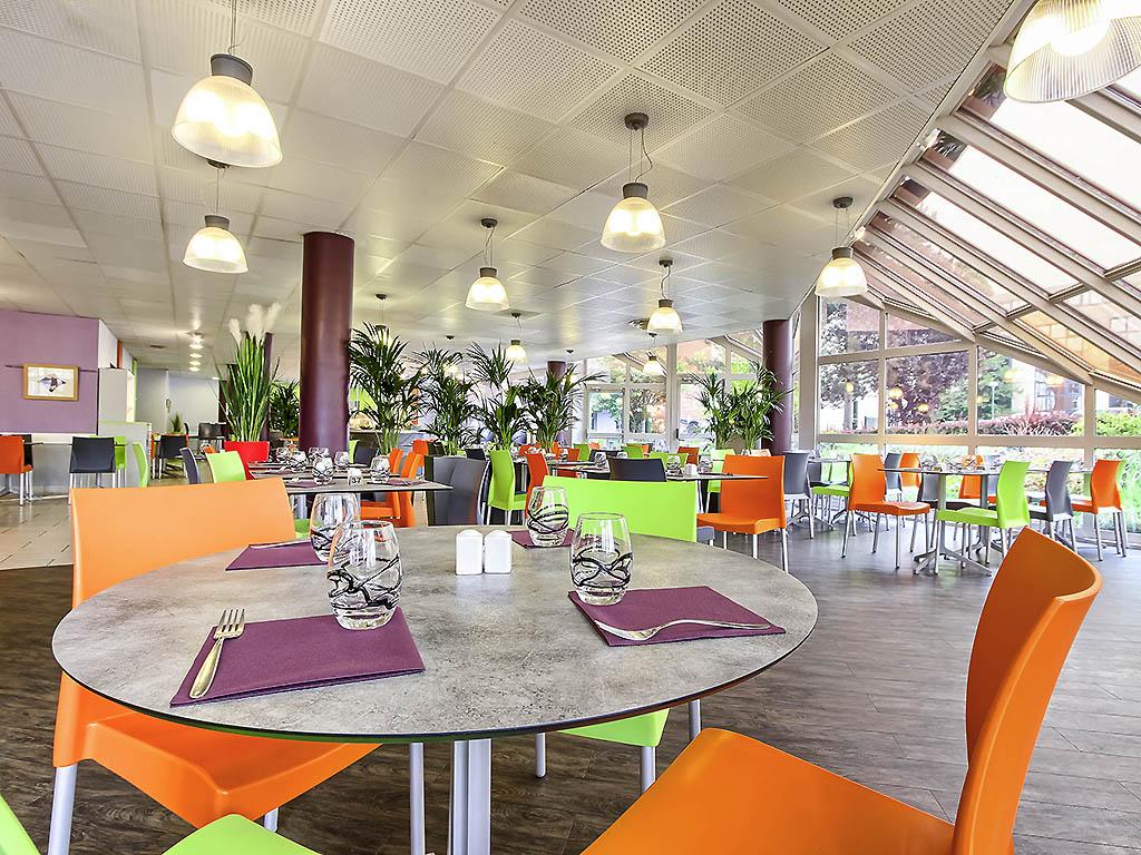 Hotel pas cher roissy en france ibis styles paris roissy cdg for Hotel paris pas cher annulation gratuite