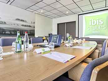 Meetings - ibis Styles Paris Roissy CDG