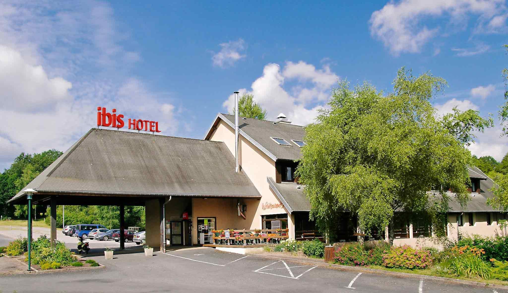 Hotel Ibis Egletons Tarifs