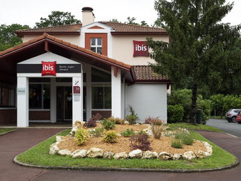 Ibis biarritz anglet aéroport in Anglet
