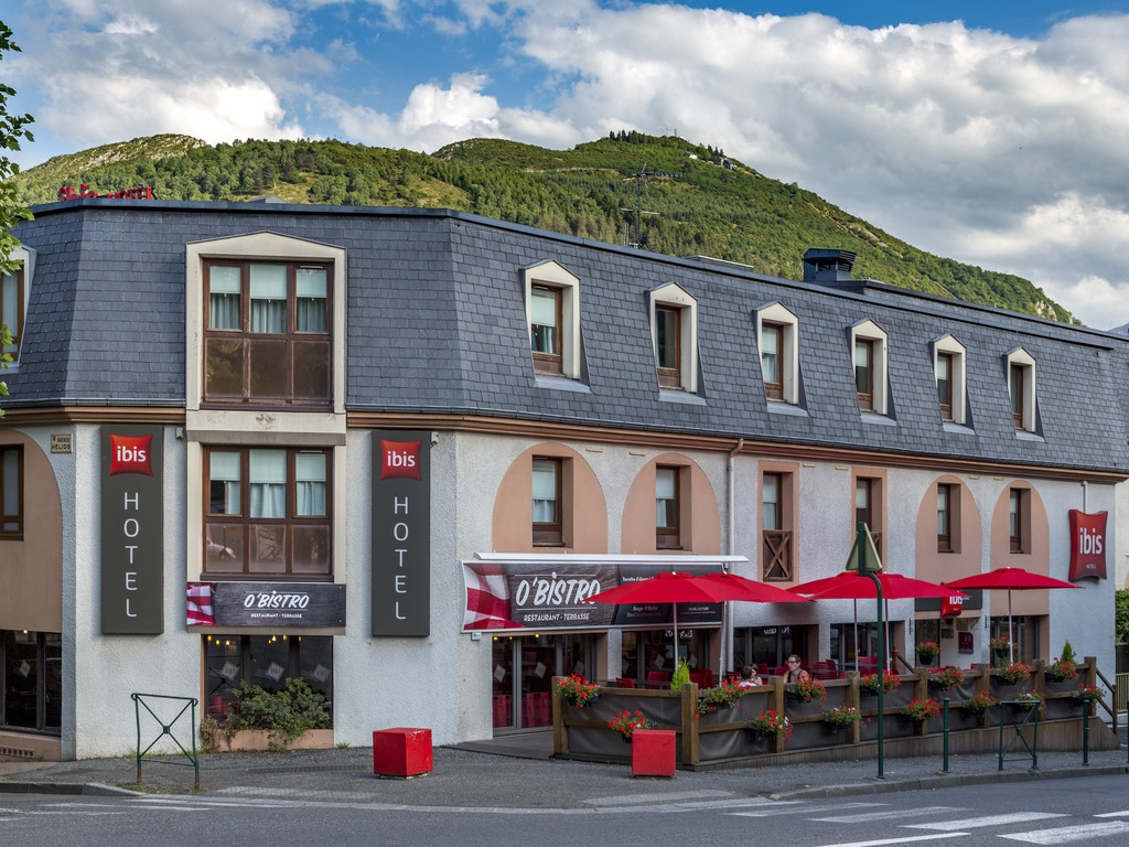 Ibis Hotel Lourdes