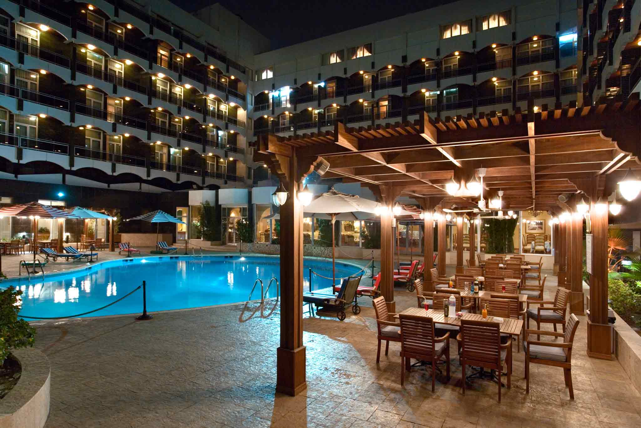 Hôtel - Al Hamra Hotel Jeddah géré par Accorhotels