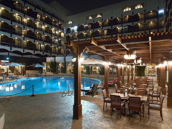Al Hamra Hotel Jeddah - Managed by AccorHotels