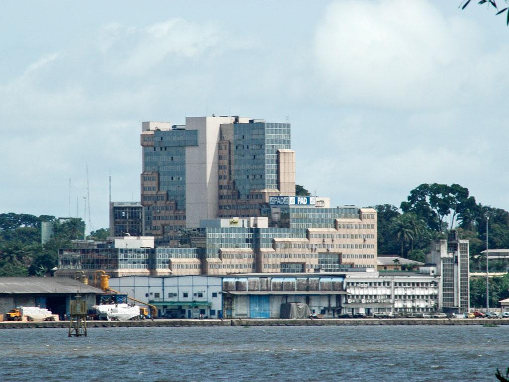 Ibis Douala Hotel