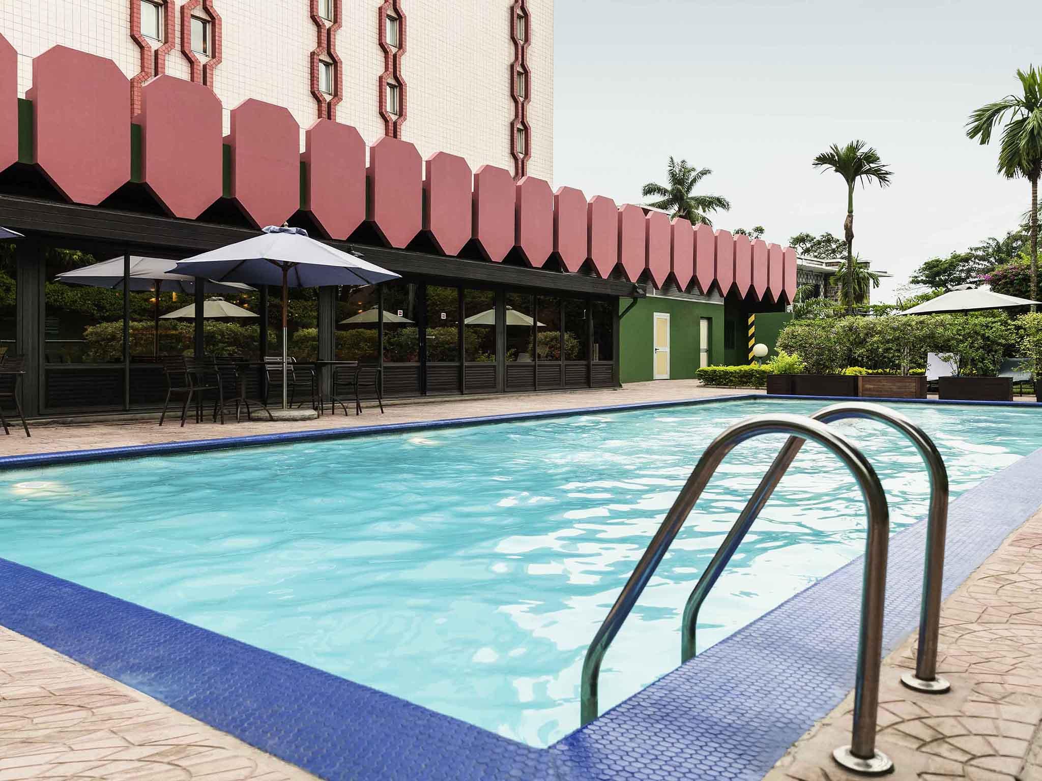 Hotel Ibis Douala