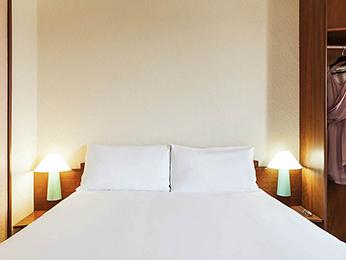 Hotel Douala Cameroun Pas Cher