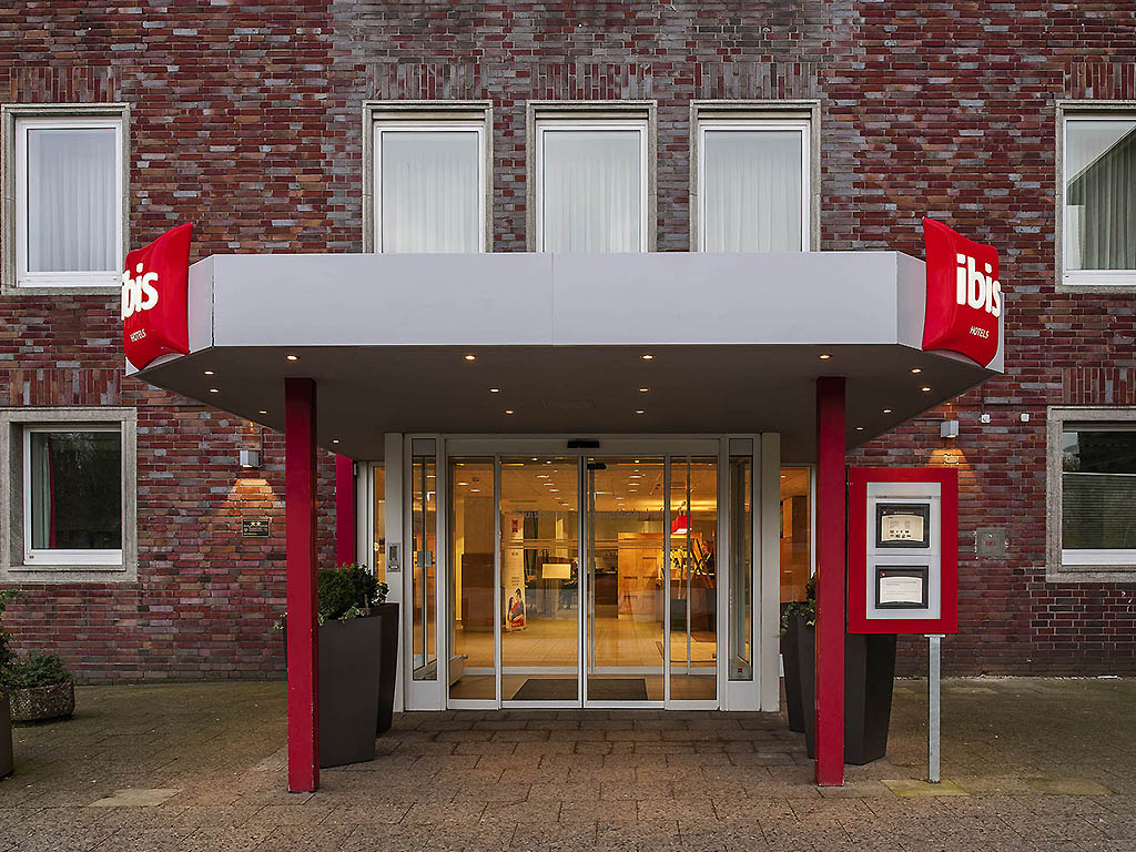 Erste Hilfe Kurs Ibis Hotel Duisburg