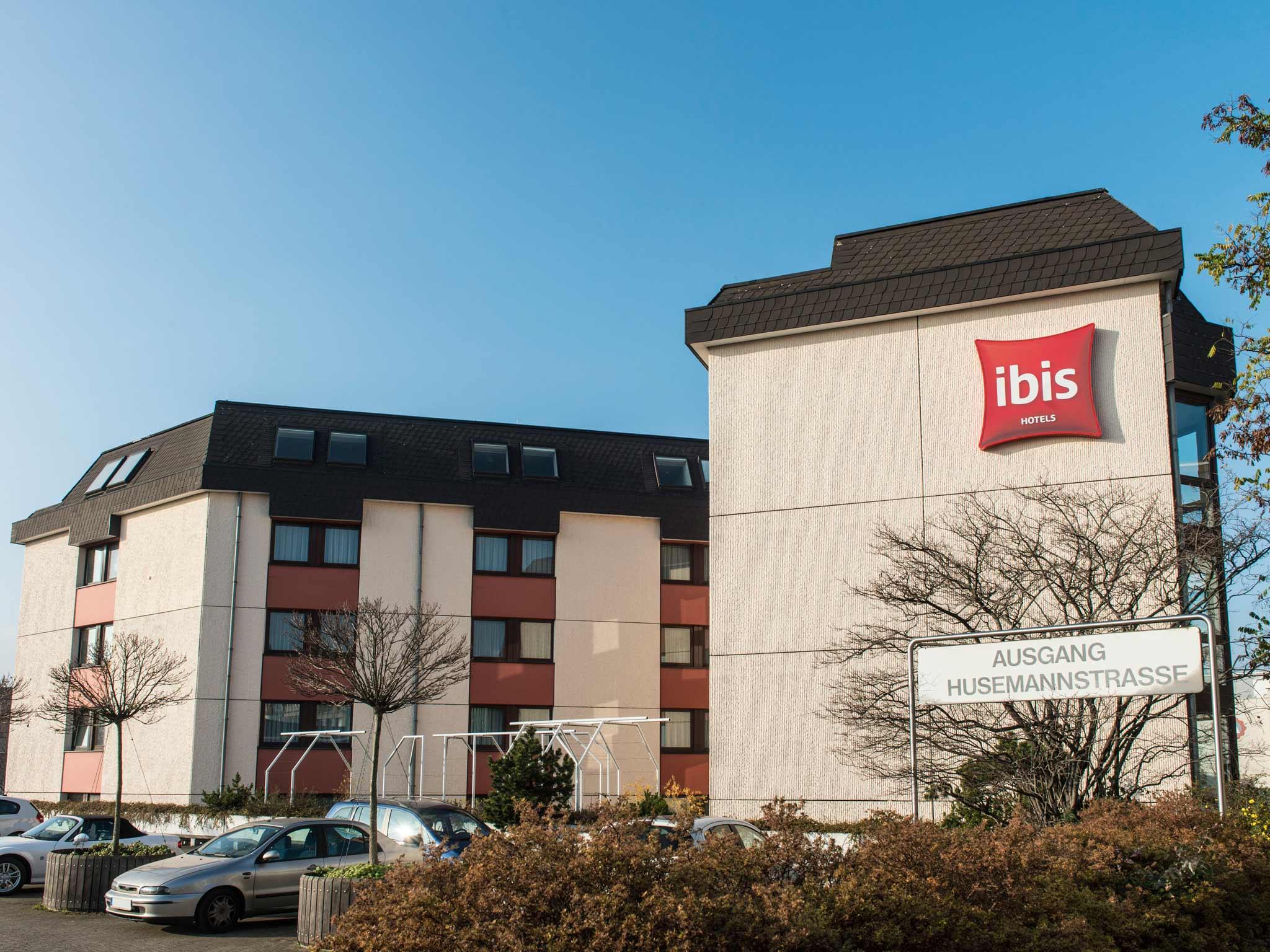 โรงแรม – ibis Gelsenkirchen