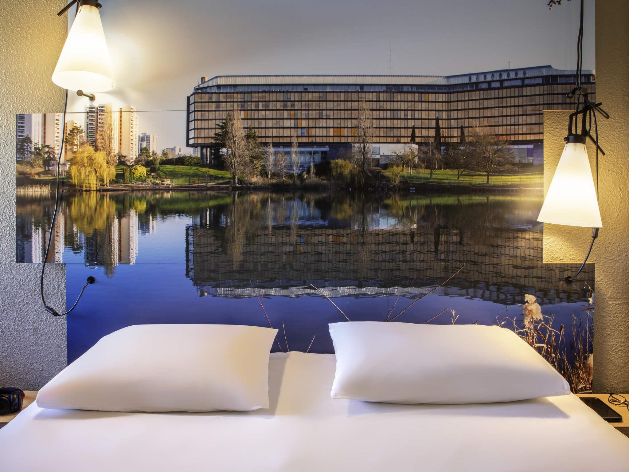 Hotel Ibis Créteil