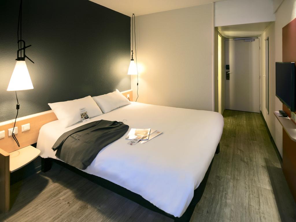 h tel nantes ibis nantes la beaujoire parc expo. Black Bedroom Furniture Sets. Home Design Ideas