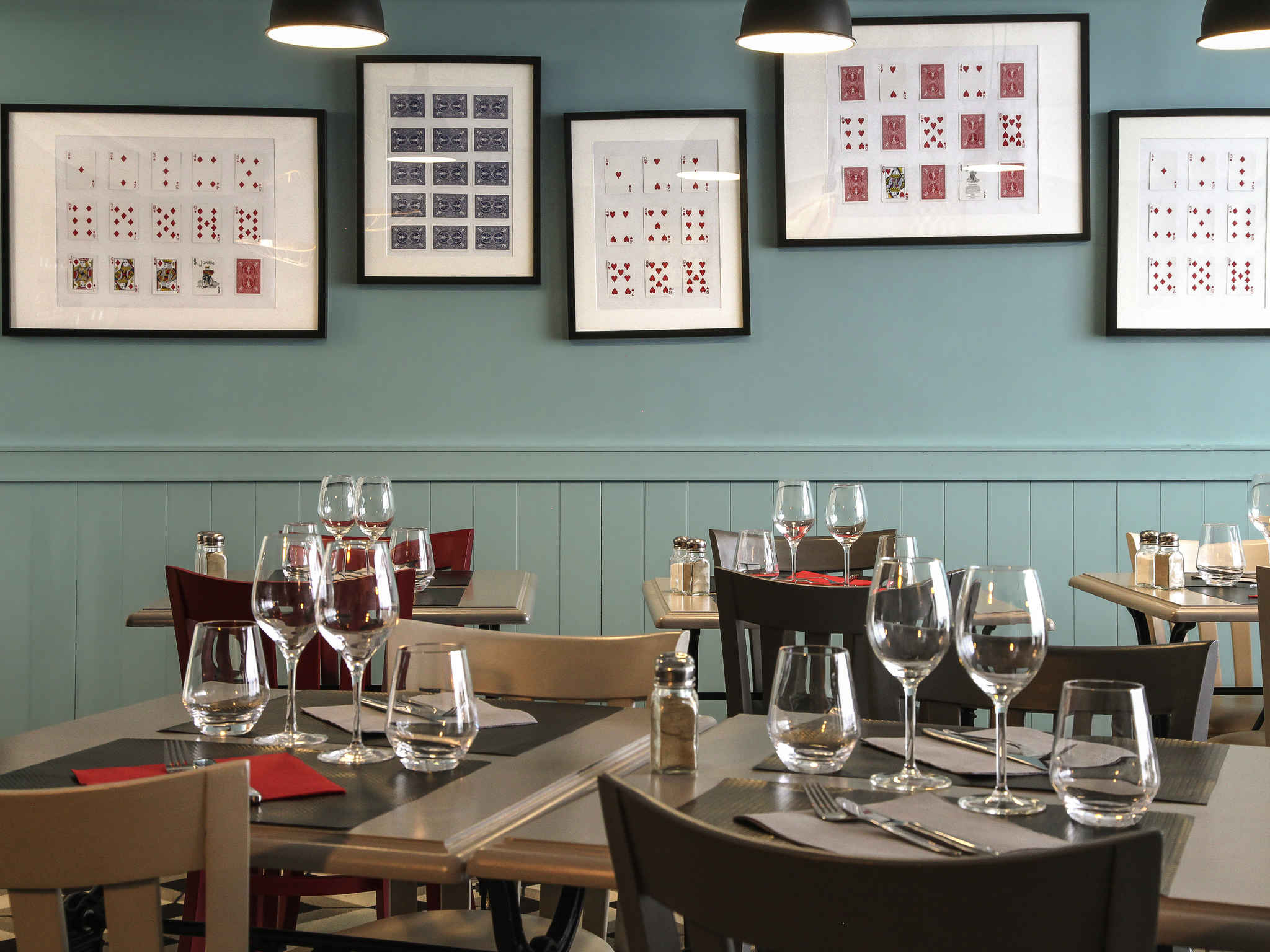 Hotel in nantes ibis nantes la beaujoire parc expo for Stage cuisine nantes