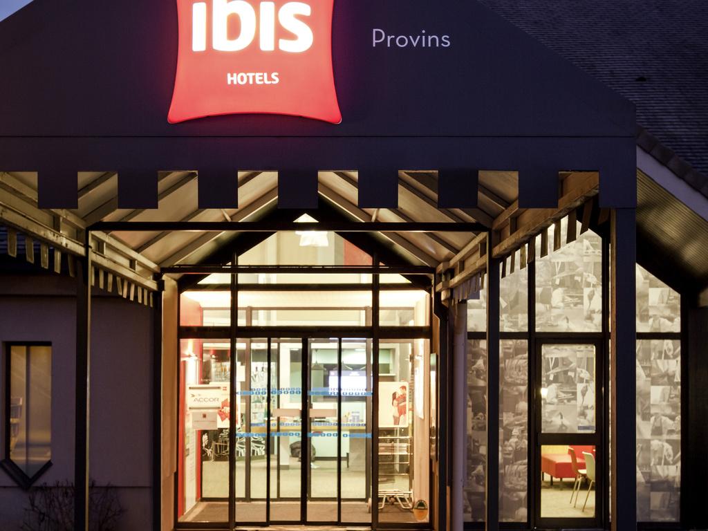 Ibis Hotel Provins