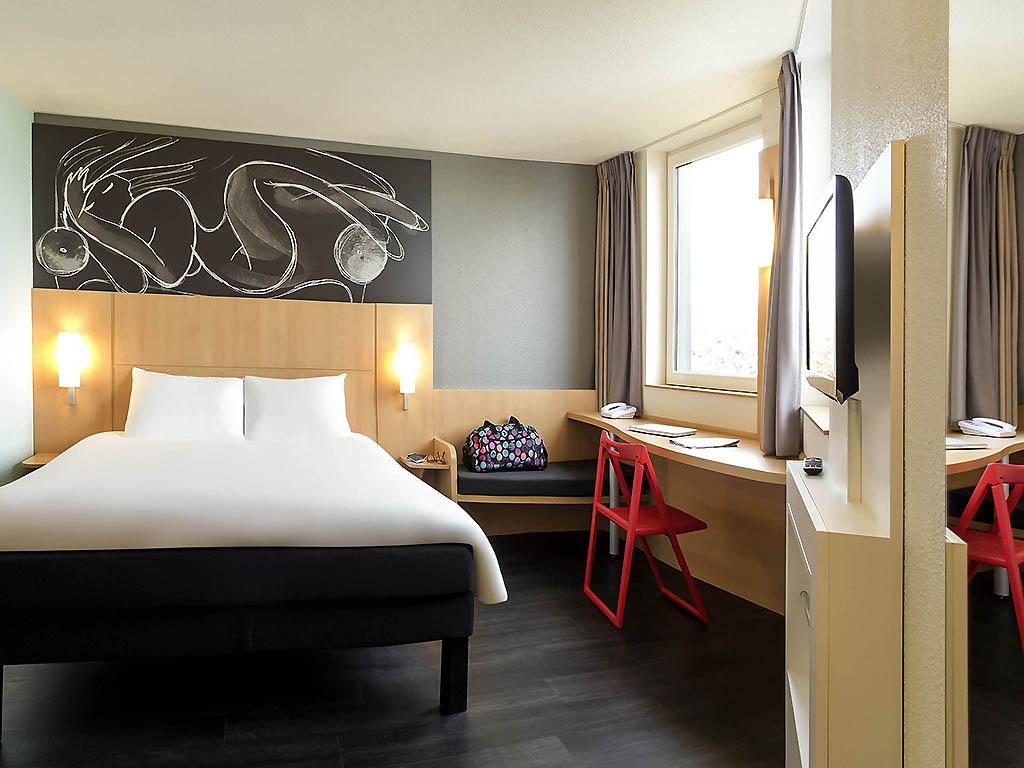 Cheap Hotel RUNGIS   Ibis Paris Orly Rungis
