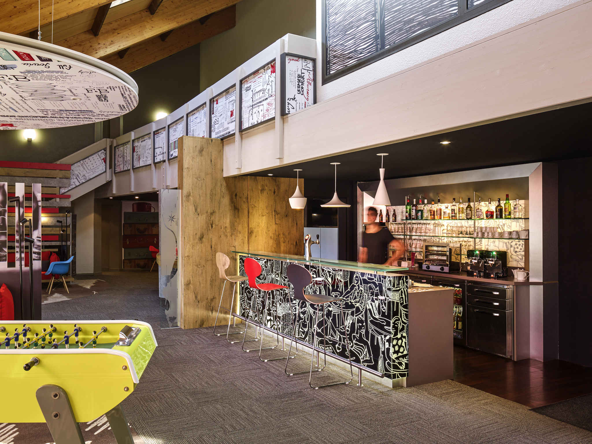 hotel in trignac ibis saint nazaire trignac. Black Bedroom Furniture Sets. Home Design Ideas