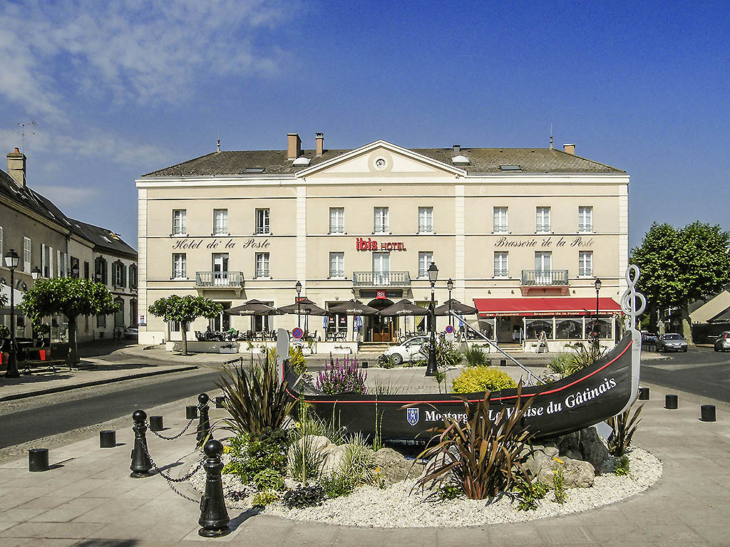 Hotel Ibis  Ef Bf Bd Montargis