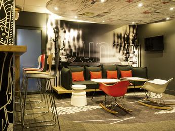 Hotel Pas Cher Orleans Gare