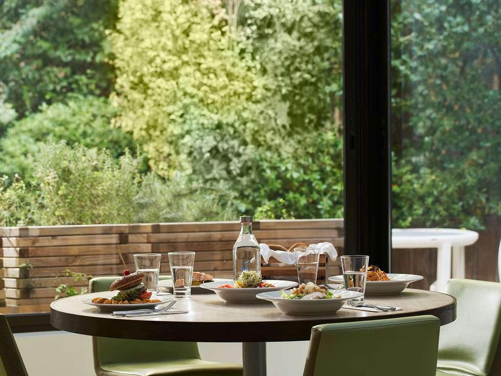 NOV\'AGORA ATHENS - Restaurants by AccorHotels